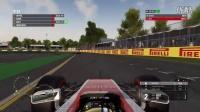 【Ben】F1 2016 游戏 第1站 澳大利亚 马诺 职业生涯