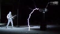 《达人秀 四》雷霆疯地下音乐会创闪电《亡灵序曲》