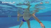 全浸游泳-肘部摇摆