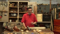Scrub Plane - a Historical Perspective - with Paul Sellers