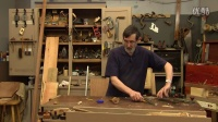 Retro fitting a Non-Dogged Vise - with Paul Sellers