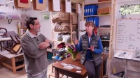 Wood Centre Tour with Paul Sellers