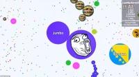 Jumbo最新-我最喜欢的技巧-球球大作战-agar-全民星球