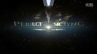 时尚公司年会活动颁奖典礼宣传预告片头AE模板 史诗闪光粒子影视游戏开场字幕标题展示