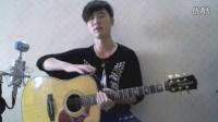 沫少吉他教学第一课(认识吉他)