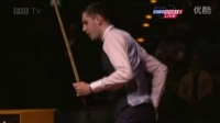 FRI.TV - German Masters 2011 - Final - Williams vs Selby Frame 6-8