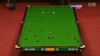 FRI.TV - German Masters 2011 - Final - Williams vs Selby Frame 9-13