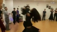 摩登舞-华尔兹-套路演练-教课-303