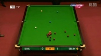 FRI.TV - German Masters 2011 - QF - Selby vs Ding Frame 1-6
