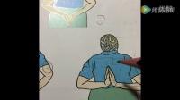 艾扬格瑜伽入门教程03佳佳讲授