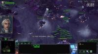 【PC】星际争霸2诺娃隐秘任务第二章黑夜恐惧详细流程解说