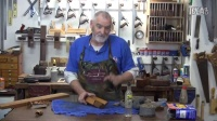 How to restore Wooden Planes