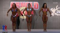 女子形体健身168cm以上组决赛[亚洲形体&墨立方]