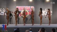 女子形体健身168cm组决赛[亚洲形体&墨立方]