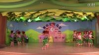 池州市舞者艺术摇篮第七届艺术节舞蹈《小背篓》