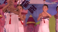 池州市舞者艺术摇篮第七届艺术节芭蕾舞《青花瓷》