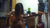 2016 Ibanez Flying Fingers吉他大赛-鬼鬼