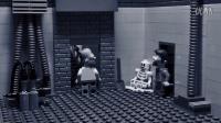【乐迷影院】★乐高LEGO★霍默的噩梦
