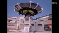 清晰意大利UFO目击