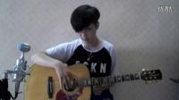 沫少吉他教学第二课(持琴与演奏)