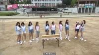 [六站联合] 160825 GFriend X MAMAMOO Showtime EP8全场中字