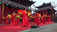 舞蹈:祝福祖国 (晋友艺术团)