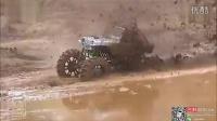 太无耻了,2000马力Jeep牧马人泥地撒野