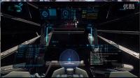 鸡哥逗比解说:星际公民2.5版本试玩,老外都好逗比,虽然不如我!