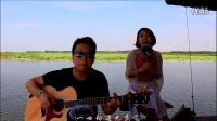 青城山下白素贞【刘晨光 】 吉他弹唱 青城山下白素贞(演唱:叶真)