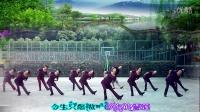 雪妮健身舞蹈队  拉伸舞《做你的雪莲》 编舞:杨丽萍