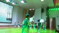 少儿舞蹈 幼儿舞蹈教学 游子吟