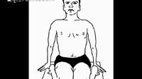 中国艾扬格瑜伽入门教程-(Yoga in Action)梵文体式名学习