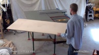 923. Benchtop Table Saw Upgrade  • Video 2