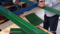 927. Benchtop Saw Table Upgrade  • Video 6
