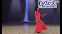 国标舞-快步舞教程(维克多冯&安娜)1. 右旋转步-配音reasonfinder_标清