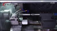 震环机床 Z-MaT——FTL550-1500 长轴类产品加工案例