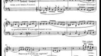 Erik Satie - Sonatine Bureaucratique for Piano (1917) [Score-Video)