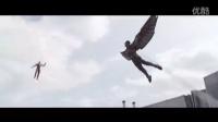 美国队长3:一大波超级英雄打架,真是眼花缭乱!