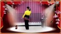 大荔凤玲广场舞 为什么要流泪 演唱:龙飘飘 附正反面动作演示教学 口令分解
