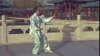 李德印24式太极拳教学(苏韧峰) 标清