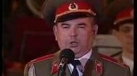 卡林卡 苏联红军合唱团演唱