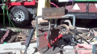 25 of 27- Welding Mobile Base Components