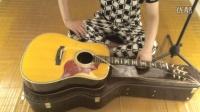 沫少教学第四课(吉他护理和换弦(下))