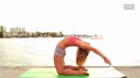 Advanced Yoga Week One- Deepen Your Backbends