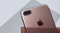 iPhone7plus上手視頻,新的攝像機,沒有耳機插孔!