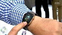 Apple Watch 上手视频