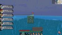 【我的世界神奇宝贝】第26期通往海底神殿的海上铁路,笨笨游戏录