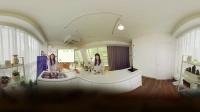 360 VR 全景 虚拟现实 韩国VR女友 《我女友的食谱》之辣鸡篇