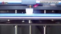 3D打印、激光投影……今年的国庆花坛有多酷?