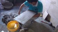瓷砖铺贴的施工方法,现场展示